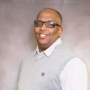 Dr. Dwayne K. Pickett, Sr.